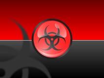 Biohazard Royalty Free Stock Photography