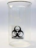 biohazard Arkivfoto
