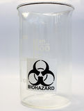 Biohazard Fotografia Stock