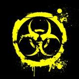 Biohazard Obrazy Stock