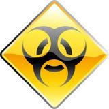 Biohazard Royalty-vrije Stock Afbeeldingen