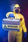 Biohazard Photo stock