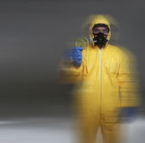 Biohazard Obrazy Royalty Free