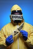 Biohazard Imagenes de archivo