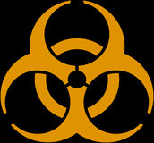 Biohazard Fotos de Stock Royalty Free