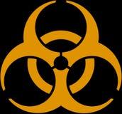 Biohazard Royalty Free Stock Photos