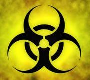 Biohazard Στοκ Φωτογραφία