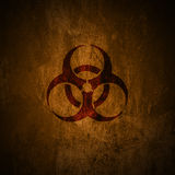 Biohazard, Royalty Free Stock Photos