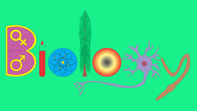biologia Fotos de Stock