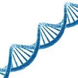 Biologie, wetenschap en medisch technologieconcept Royalty-vrije Illustratie