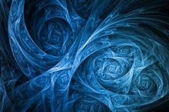 biologii abstrakcjonistyczna obca technologia Fotografia Royalty Free