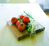 Biologisches Lebensmittel stockfotos