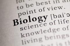 Biology Stock Photos