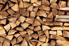 Biomass stock image