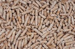 Biomass Royalty Free Stock Photography