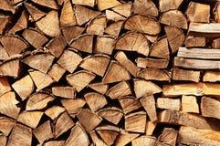 Biomassa Immagine Stock