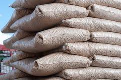 Biomassa delle palline Immagine Stock Libera da Diritti