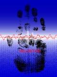 Biometric Scan Stock Photos