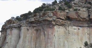 biosfär costa de del få naturlig natur för det just kilometerlasmarbella berg nieves kast för sten för solenoid spain för toppig  Royaltyfri Fotografi