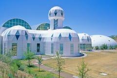 Biosfeer #3 Stock Foto