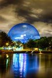 Biosfeer stock afbeelding
