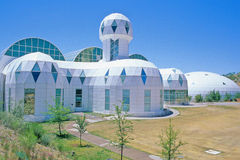 Biosfera #3 Foto de Stock