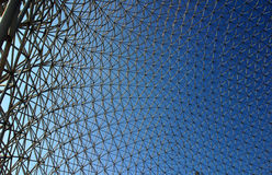 Biosfera Fotografia Stock