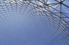 A biosfera Foto de Stock Royalty Free