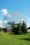 Biosfera Imagem de Stock