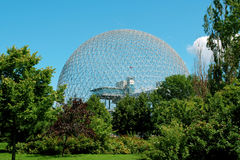 Biosfera Imagens de Stock