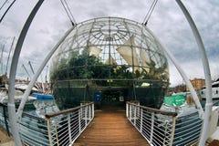 biosfera obrazy royalty free