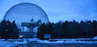 biosfera fotografie stock libere da diritti