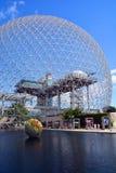 biosfera zdjęcie stock