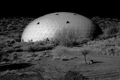 Biosfera dell'Arizona fotografia stock libera da diritti