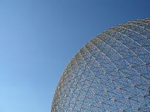 Biosfera di Montreal Fotografia Stock