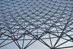 Biosfera a Montreal immagine stock libera da diritti