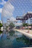 Biosfären Arkivfoton