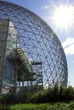 Biosphère Image libre de droits