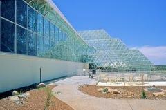 Biosphere Arizona 2 royalty free stock image
