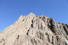 biosphere costa de del που λίγη ακριβώς marbella χιλιομέτρων las φυσική οροσειρά πέτρα βράχου s επιφύλαξης πάρκων παραδείσου φύση Στοκ φωτογραφία με δικαίωμα ελεύθερης χρήσης