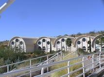 Biosphere Housing Royalty Free Stock Photos