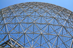 The Biosphere Royalty Free Stock Photography