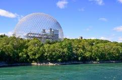 The Biosphere Stock Photos
