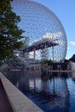 Biosphere royalty free stock photo