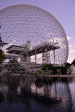 Biosphere stock images