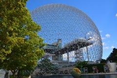 Biosphere stock photo