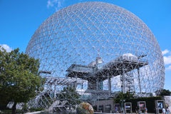 Biosphere royalty free stock images