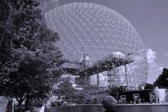 Biosphere royalty free stock photos