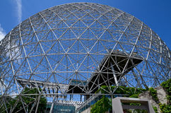 The Biosphere Royalty Free Stock Images