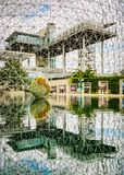 The Biosphere, Montreal Royalty Free Stock Image